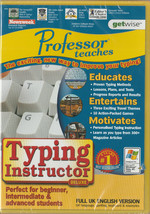 Typing Instructor® Deluxe 17 Full UK Language & Keyboard Version on CD - $3.83
