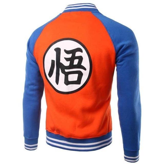 Dragon Ball Jacket