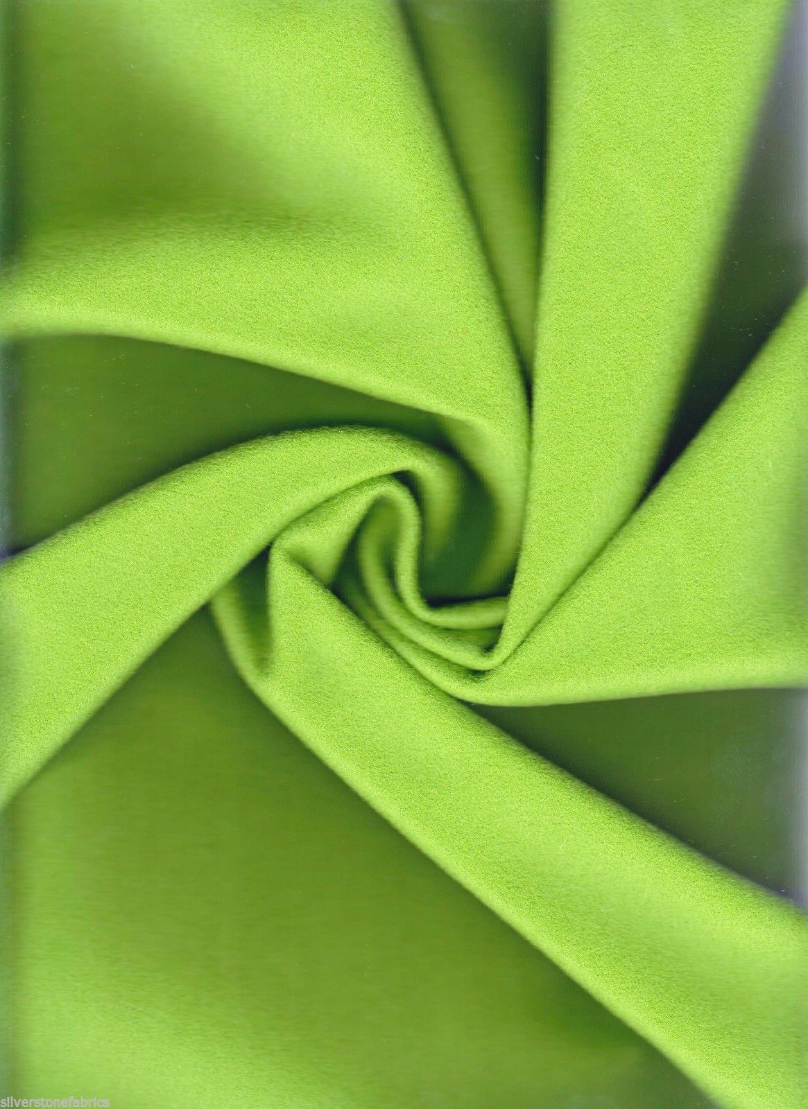 1.25 yards Camira Upholstery Fabric Blazer Wool Felt CUZ1L Newport  Green  FF28