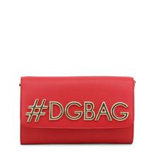 Dolce&Gabbana Clutches BB6436AH531H, Damen Rot - $1,060.89