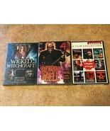 15 NEW Horror Movies! 3 DVD Lot! Full Moon, Occultist, Unholy Terror *RA... - $29.99