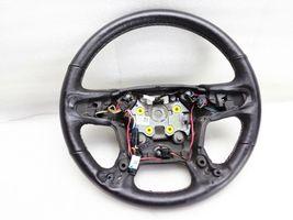 2016-2017-2018-2019 GMC Yukon Denali Steering Wheel Black Leather Original OEM - $59.95