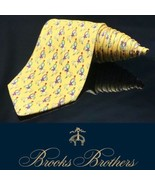 Brooks Brothers Makers USA   Crafted Men's Horse  Show Beauty Show Tie - $39.00