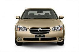 FLASHTECH Xenon Brightest White LED Halo Ring Headlight Kit for Nissan M... - $146.02
