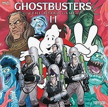 Cryptozoic Entertainment Ghostbusters 2 Board Game Board Games - $45.90