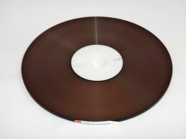 "RTM SM911 BASF 1/4"" Reel Tape PANCAKE on AEG hub 3608ft 1100m Authorised... - $54.95"