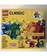 LEGO Bricks and Ideas LEGO Classic (11001) 123 Pieces NEW Kids Toys - $16.99