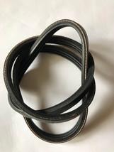 Ricambio Nuovo con Cintura Axminster Eseguire Ccbb a Nastro Sega con Cintura - $14.68