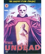 THE UNDEAD (1957) - Classic Horror B-Movie DVD - $0.00