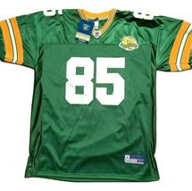 Greg Jennings Green Bay Packers 50th Year Anniversary Jersey Size 52 NWT Sewn - $74.93