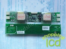 new FIF1942-59A LCD INVERTER 90 DAYS WARRANTY  DHL/FEDEX Ship - $30.40