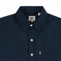 Levi's Men's Classic Cotton Long Sleeve Sunset One Pocket Casual Dress Shirt image 4