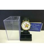 Vintage Ronald McDonald Marcel Drucker Wrist Watch MINT in BOX Advertising - $39.59