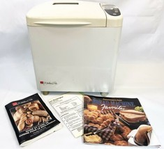 Regal Kitchen Pro Breadmaker Bread Machine K6745S  Kitchen Baking Automatic 2lb - $64.34