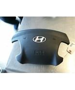 GSB707 Driver Steering Wheel SRS Restraint  2007 Hyundai Sonata 2.4  - $120.00