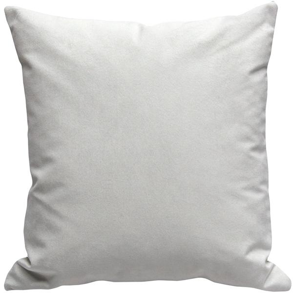 Pillow Decor - Santa Maria Night Throw Pillow 21x21