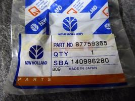 New Holland SBA140996280 Gasket New image 1