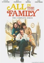 All in The Family: The Complete Series - £108.90 GBP