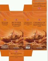 Hem Bulk Incense Butter Toffee  120 sticks Free shipping - $7.66