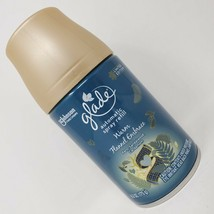 Glade Warm Flannel Embrace Automatic Spray Refill Limited Edition 6.2oz - $8.99