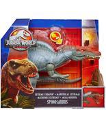 Jurassic World Legacy Collection Extreme Chompin' Spinosaurus Figure - $119.99