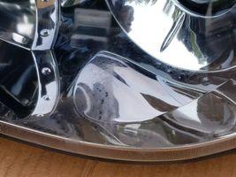 07-08 Toyota Solara OEM Halogen Headlight Lamp Matching Set Pair L&R - POLISHED image 7