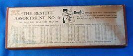 Vintage Bestfit Assortment of Metric Gauged Hands 3 to 10 ligne - $9.99