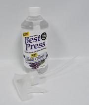 Best Press Spray Starch Subtle Scent 16oz - $13.75
