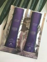 Alterna Caviar Replenishing Moisture Shampoo & Conditioner .35 Oz Each F... - $5.93