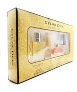 Celine Dion Parfums: Celine Dion Eau De Toilette 1 Fl Oz., Signature Eau... - $26.59