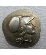 Rare Ancient Greek Coin 415 Tetradrachm Coins  - $20.00