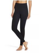 Assets By Spanx Ponte Shaping Legging Black Size XL - Nwop - $23.75