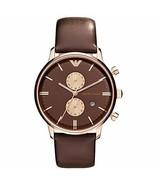 Emporio Armani Classic Men's Quartz Watch AR0387 - £78.78 GBP