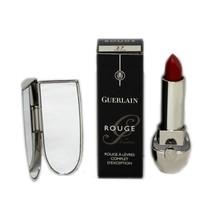 Guerlain Rouge G De Guerlain Exceptional Complete Lip Colour 3.5G #27-GILDA - $50.99