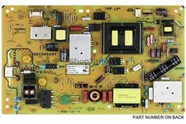 GTV Select 1-474-487-11 (APS-349) Power Supply/LED Board for KDL-40R450A