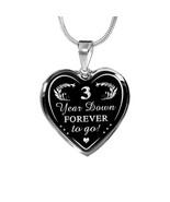 Wedding 3 Years Anniversary - Husband and Wife Gift, Valentine's Luxury ... - $31.63+