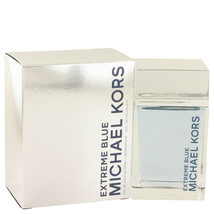 Michael Kors Extreme Blue by Michael Kors Eau De Toilette Spray for Men - $73.99
