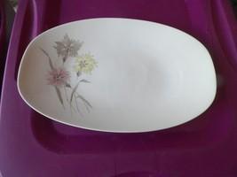 Hutschenreuther 13 inch oval platter () 1 availab - $9.85