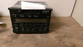 92 93 94 Lexus SC Cassette Radio Receiver OEM 86120-24230  N104 - $142.55