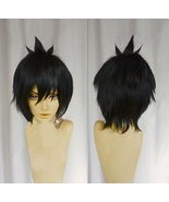 Fairy Tail Zeref Dragneel Cosplay Wig for Sale - $31.00