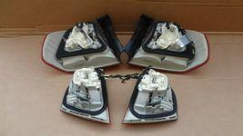 09-11 BMW E90 4dr Sedan Taillight lamps Set LED 328i 335i 335d 328 335 320i image 9