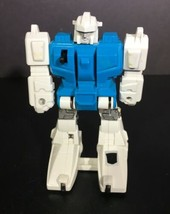 1984 Vintage Takara G1 Transformers Twintwist Motorized Action Figure Drill - $8.90