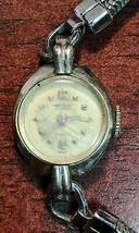 Vintage Westbury 21 Jewels Swiss Made Women's Watch - Functional - $7.54