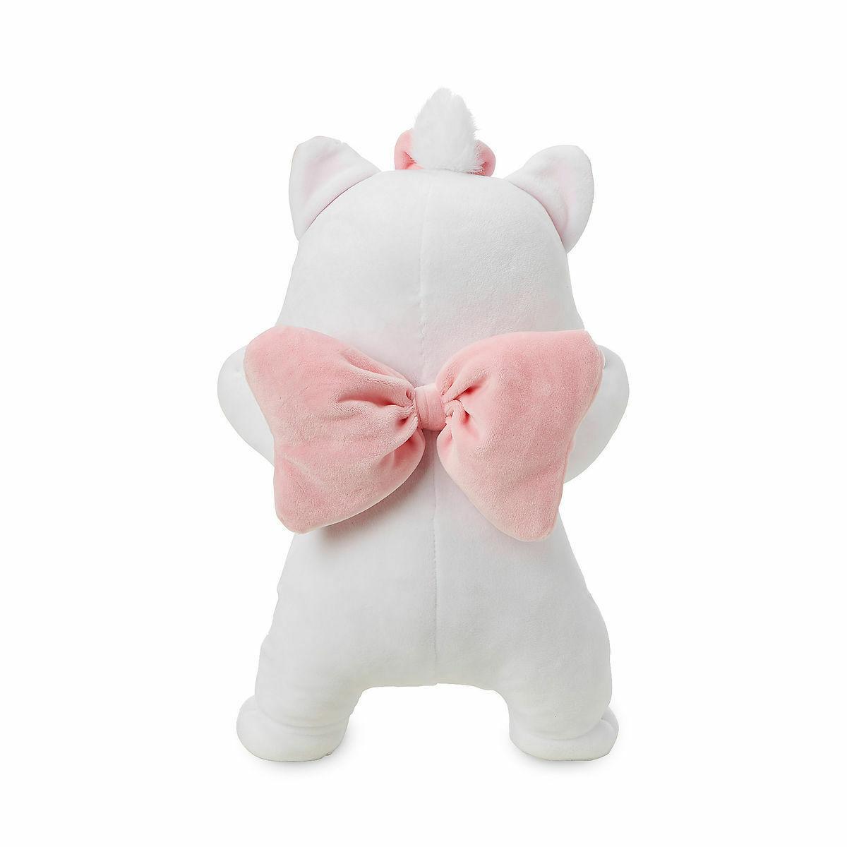 Disney Marie Cuddleez Plush The Aristocats Medium 14'' New with Tags