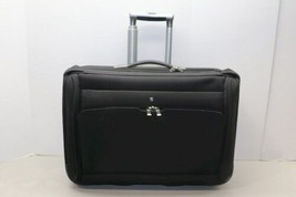 VICTORINOX Swiss Army LEXICON 2.0 Dual-Caster Wheeled Bag Black Suitcase Luggage image 1