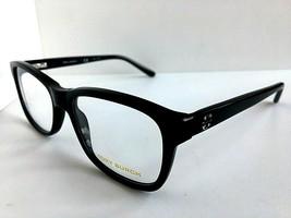 New TORY BURCH TY 3820 105 Black 52mm Rx Women's Eyeglasses Frame #3 - $79.99