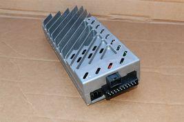 BMW F10 F12 F13 5 6 Series Harman Becker Radio Audio Amplifier Model BE 9510 image 4