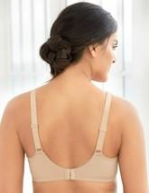 Full Figure Plus Size Wonderwire Lace Bra #9845 - $54.95+