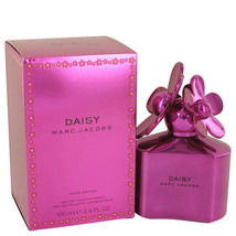 Daisy Shine Pink by Marc Jacobs 3.4 oz EDT Spray for Women - $121.80