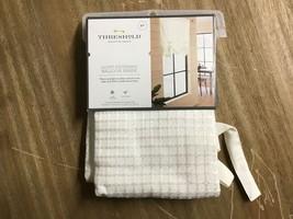 63x42 Honeycomb Light Filtering Balloon Window Shade White - Threshold™ - $15.00